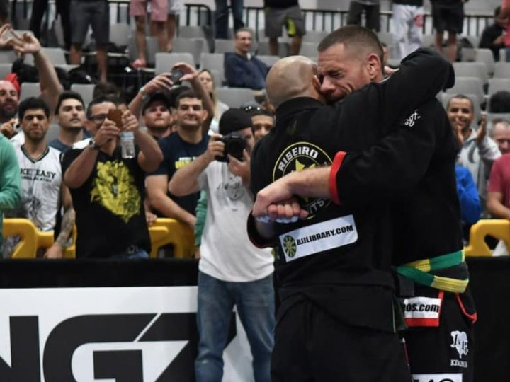 Are close outs ruining Brazilian Jiu-Jitsu?