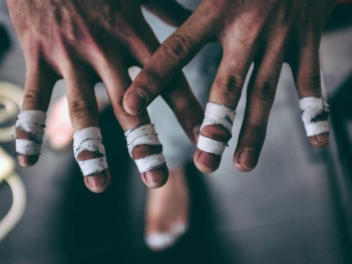 The ultimate guide to grip training for BJJ