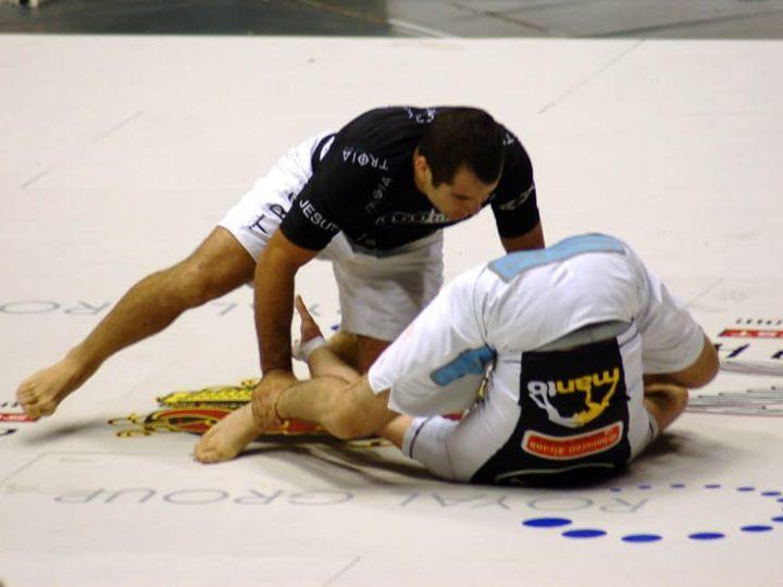 How Do I Train Brazilian Jiu-jitsu for Life Without Back Pain?