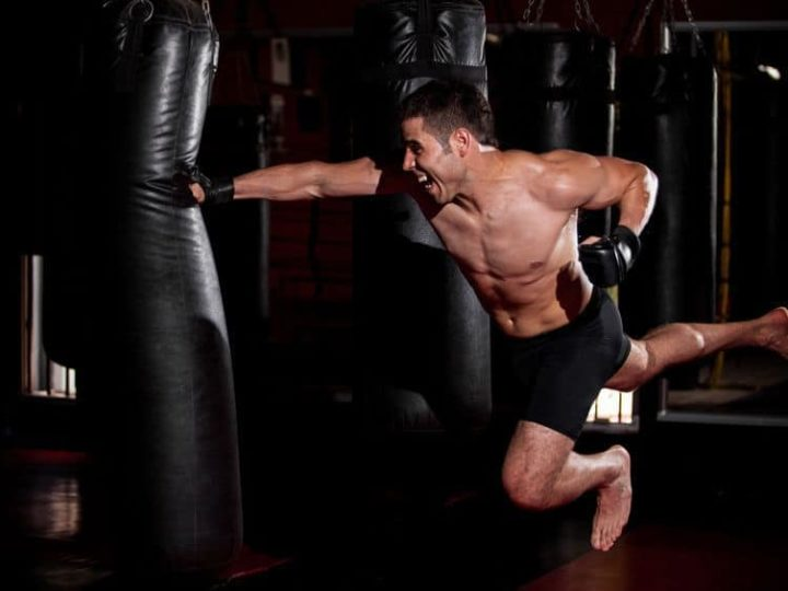 The Best Heavy Punching Bags for Training 2021