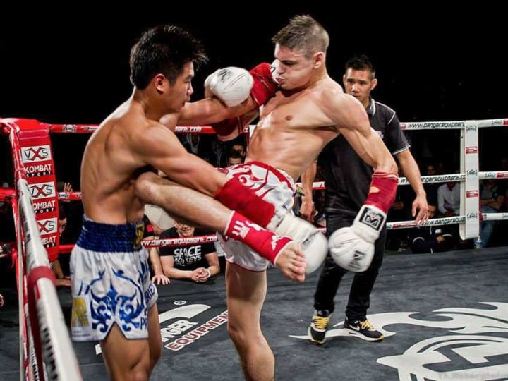 The Best MMA and Muay Thai Ankle Supports 2021