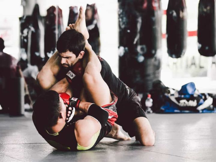 The Best MMA Gloves For Sparring 2021