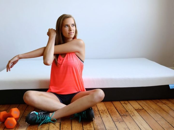 Best Mattress for Muscle Recovery 2021