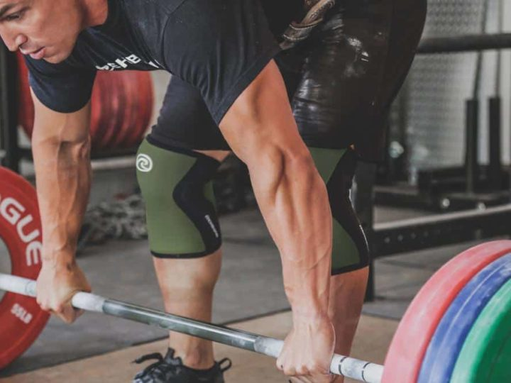 Best Knee Sleeves For Weight Lifting 2021