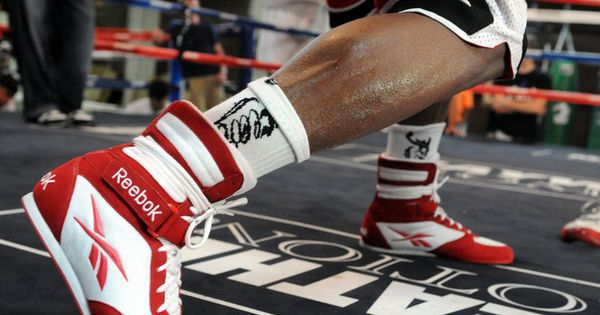 Best Boxing Shoes 2020 - Attack The Back