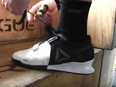 Best Weightlifting Shoes 2021