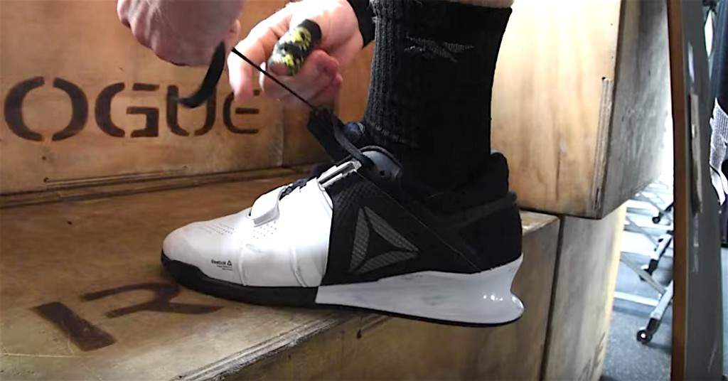 Best Weightlifting Shoes 2020 - Attack