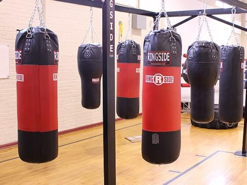 The Best Heavy Bag Stands 2021
