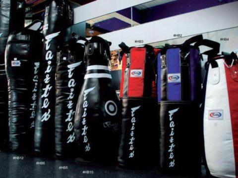 Best Muay Thai Bags 2021