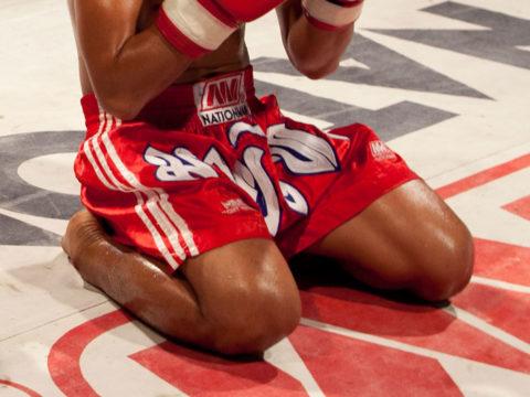 Best Muay Thai Shorts 2021