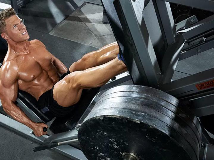 Best Leg Press Machine 2021