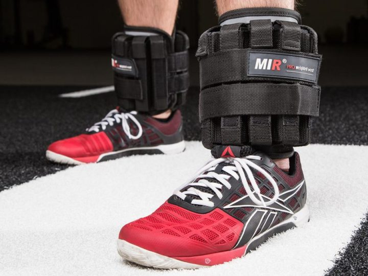 Best Ankle Weights 2021