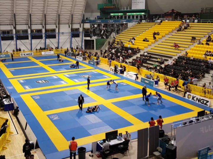 BJJ Tournament Preparation – The BJJ Battle