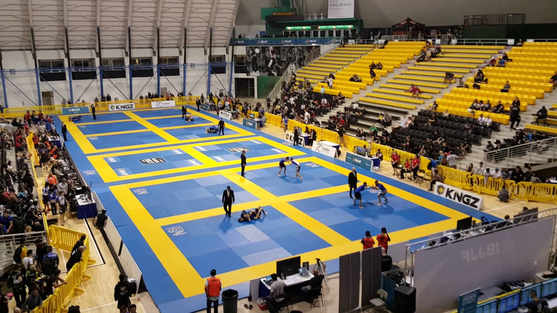BJJ Tournament Preparation - The BJJ Battle - Attack The Back