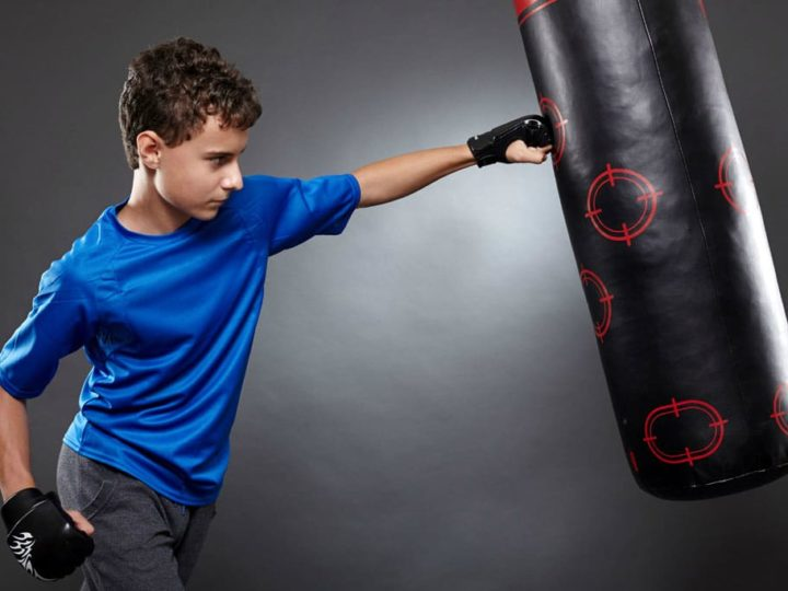 Best Kids Punching Bags 2021