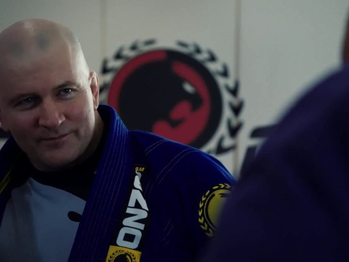 Danaher Death Squad: Who are they?
