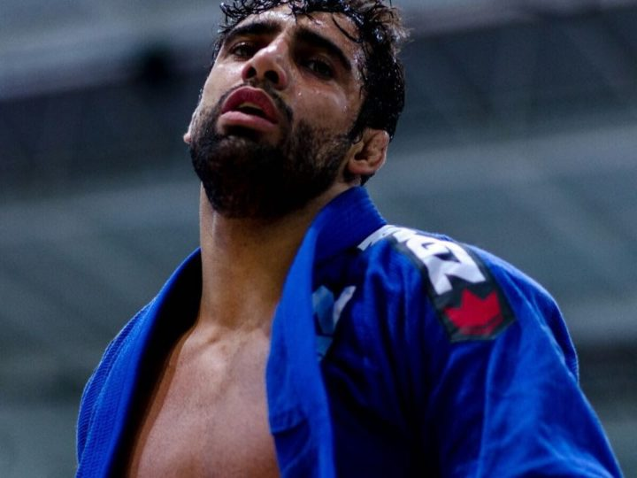 Why is it so hard to beat Leandro Lo? Opponent analyses one of the world's top competitors
