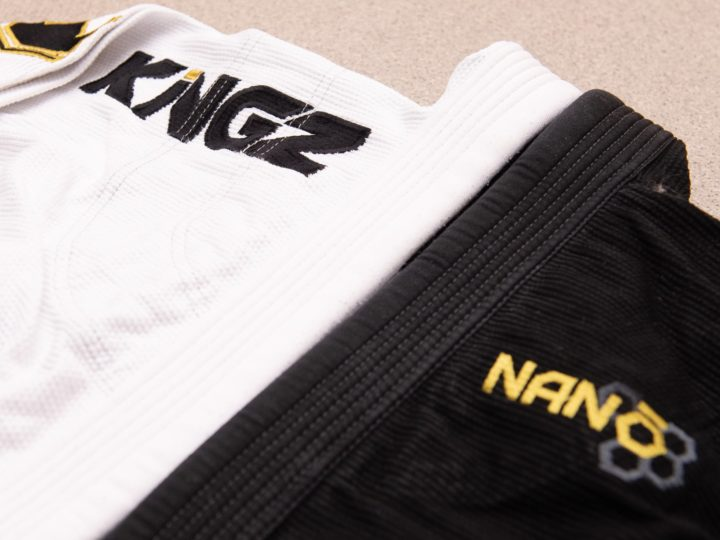 Kingz Nano vs Kingz Pro Comp 450: What is Best for Competition