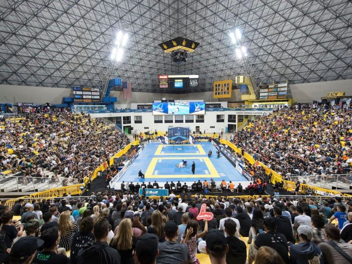 IBJJF Announces They Will Start Awarding Cash Prizes at Worlds 2021