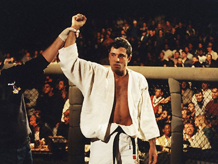 Royce Gracie Continues to Be a World-Class BJJ Ambassador 26 Years After UFC Debut