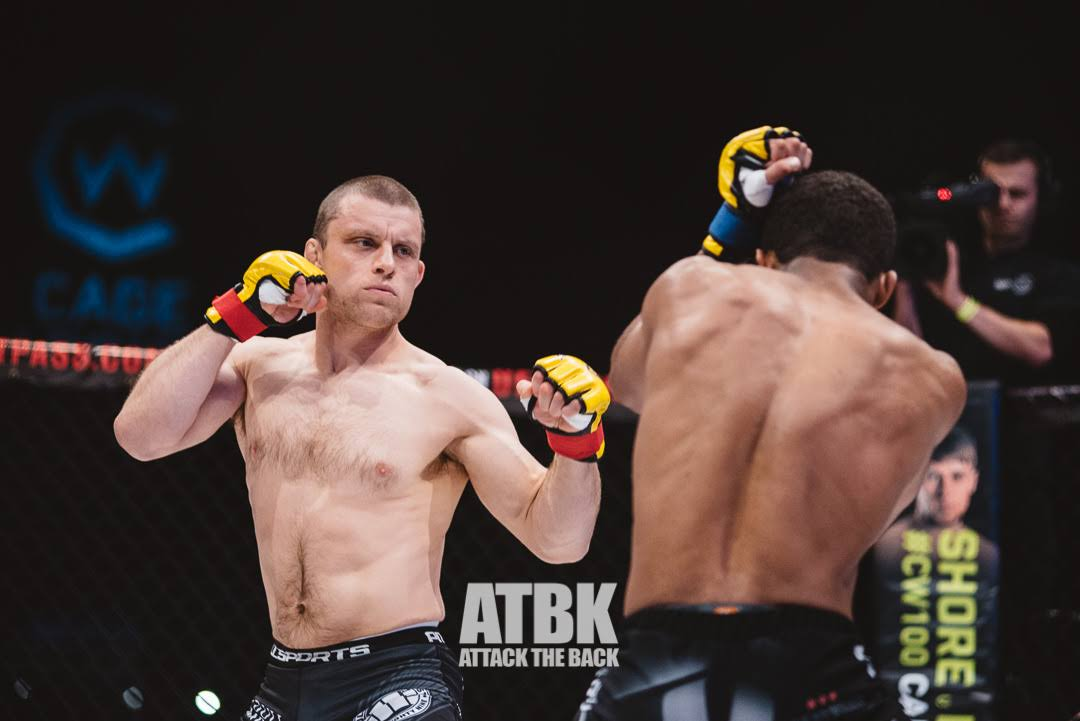 So You Want to Fight? – How To Become an MMA Fighter