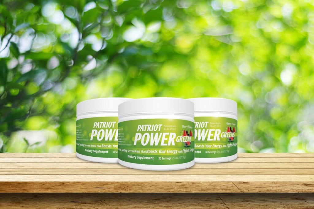 Patriot Power Greens Review 2021