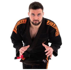 Tatami Fightwear Estilo Gi