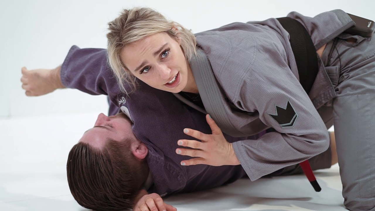 Ways to Increase Your Arm Triangle Submission Rate