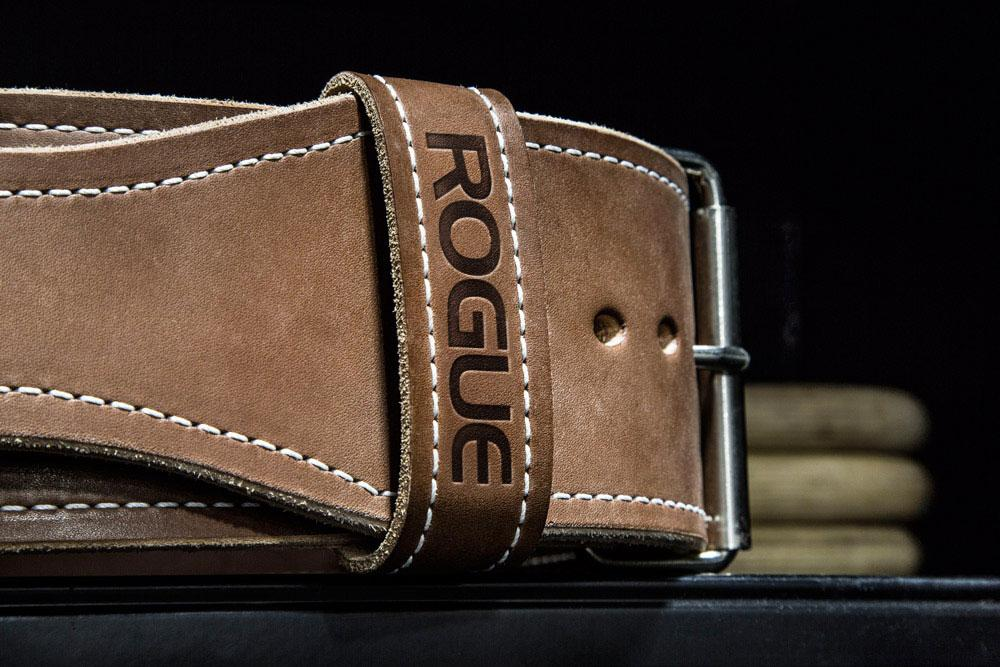 Rogue Ohio Weight Lifitng Belt