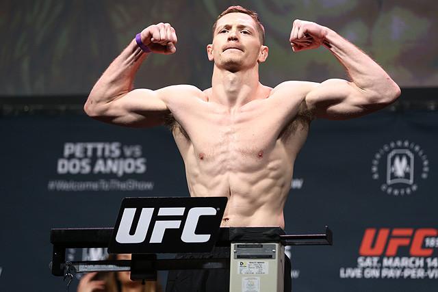 Irish Joe Duffy Retires from Professional MMA