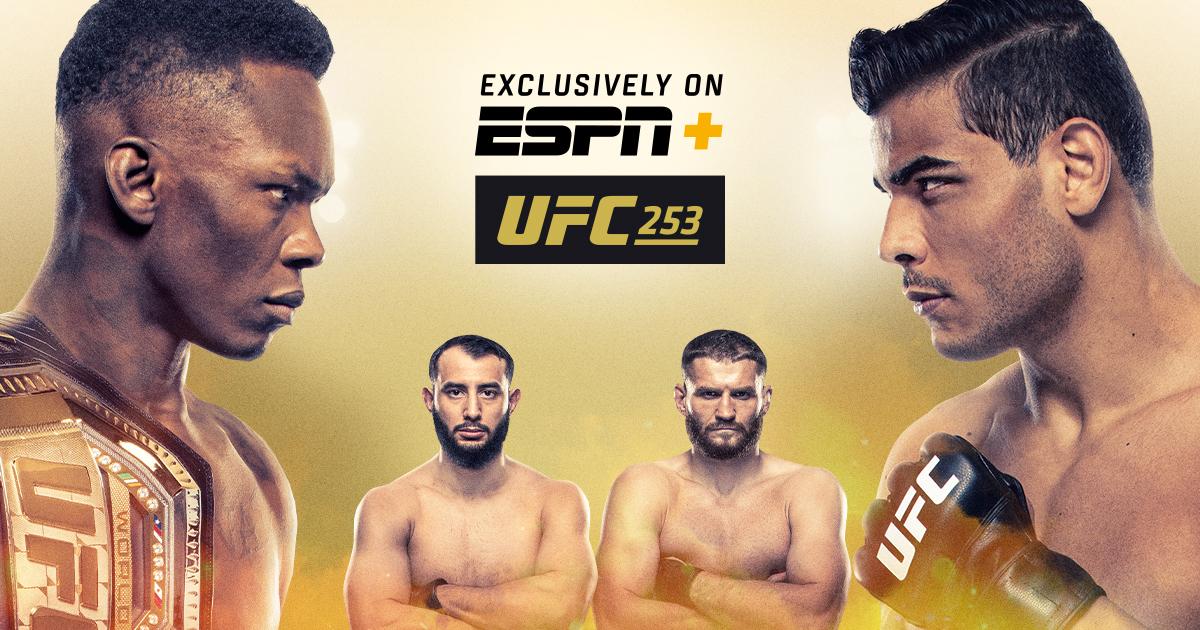 UFC 253: Adesanya vs Costa – The Balance Breakdown